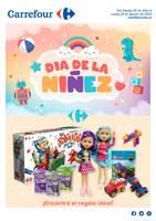 Portada Catálogo Carrefour