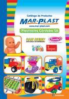 Portada Catálogo Mar Plast Especiales