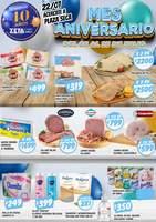 Portada Catálogo Supermercados Zeta