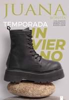 Portada Catálogo Juana Bonita