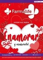 Portada Catálogo Farmalife Ofertas