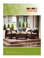 Portada Catálogo Ribeiro Hogar