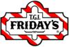 Logo Friday's