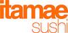 Logo Itamae Sushi